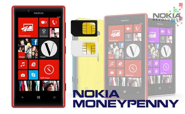 نوکیا اولین گوشی هوشمند ویندوز فون دو سیمکارت اش را معرفی کرد.
