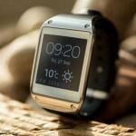 سامسونگ  ساعت هوشمند خود را بروز رسانی می کند