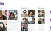 Modern-style Viber app lands on Windows 8 and Windows RT