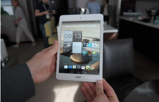 Acer-iconia