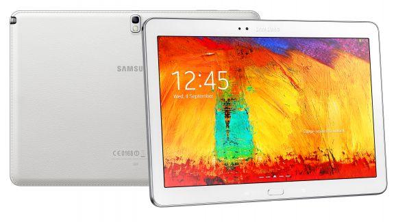 Galaxy Tab Pro ، جدیدترین تبلت سامسونگ
