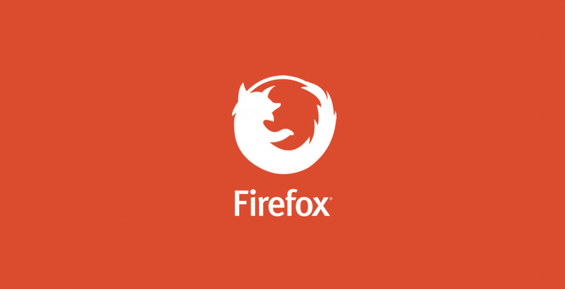 Firefox-for win8