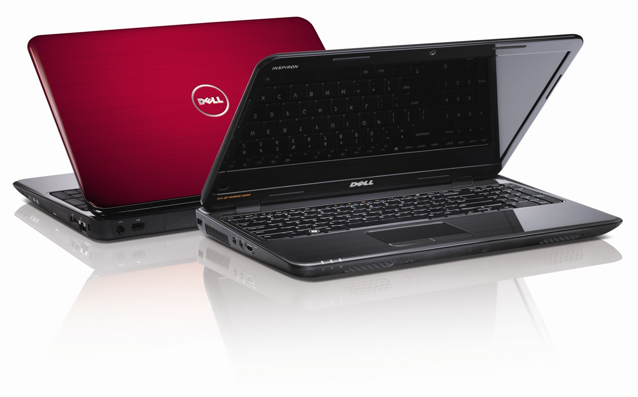 Inspiron 15 Notebook Family