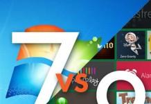 Windows 7 & Windows 8