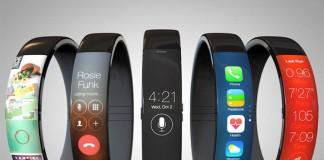 طرح فوق العاده ساعت هوشمند کمپانی اپل