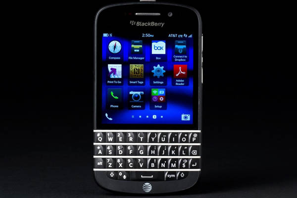 blackberry q10 new update
