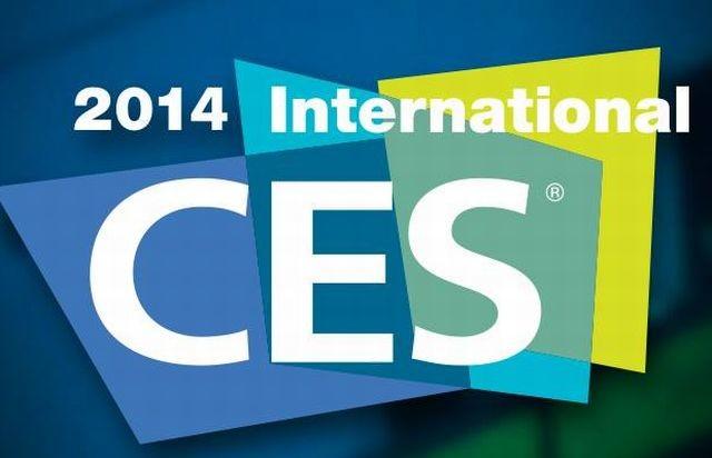 برترین های CES 2014