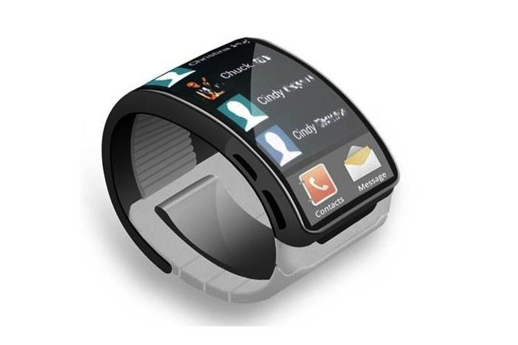 زمان رونمایی ساعت هوشمند Galaxy Gear 2 فاش شد