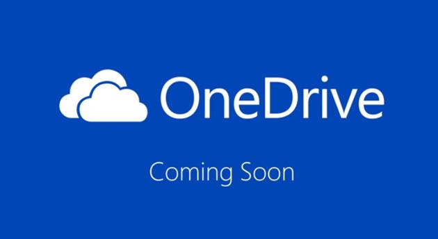 مایکروسافت سرویس اسکای درایو را به One Drive تغییر نام می دهد