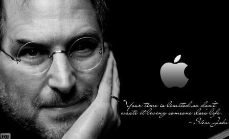 %name هشت راز استیو جابز و اپل دوست داشتنی