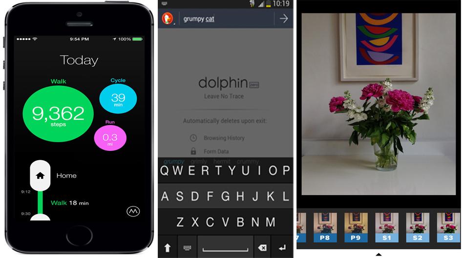لمس کنید : معرفی اپلیکیشن موبایل
