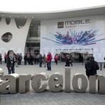 """شهر بارسلونا آماده کنفرانس جهانی موبایل می شود.""""گزارش تصویری"""""""