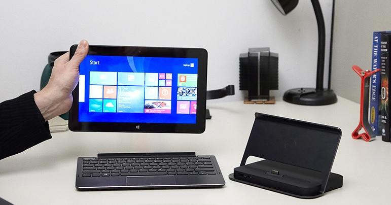 بررسی تخصصی تبلت Dell Venue 11 Pro