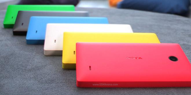 نگاهی به Nokia X