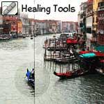 healing-tools