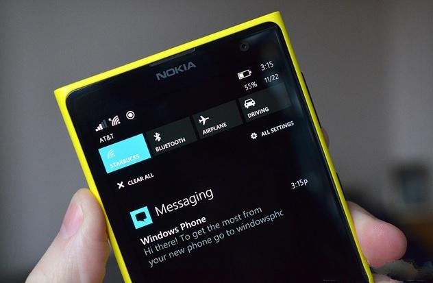 امکانات جدید ویندوز فون 8.1 : پس زمینه صفحه استارت و به اشتراک گذاری مرورگر