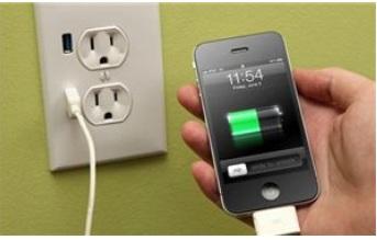 روش هایی برای شارژ سریع گوشی های هوشمند