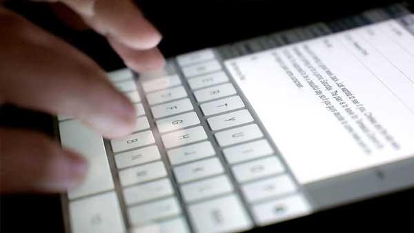 ترفند های جالب برای کاربران آیپد اپل