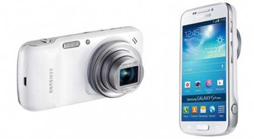 دوربین گلکسی اس 5