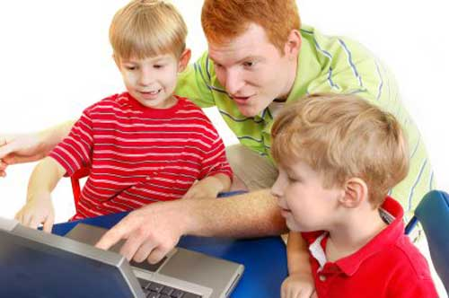نظارت بر استفاده کودکان از اینترنت (قسمت دوم)