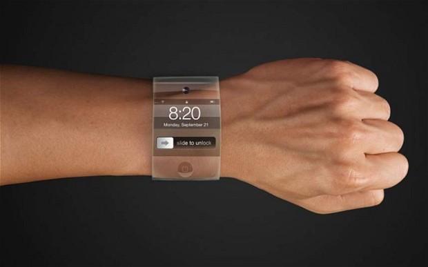 تیم کوک : اپل در حال کار بر روی پروژه مخفی شبیه به ساعت iWatch است