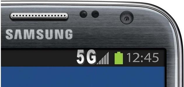 امکان دانلود فیلم در یک ثانیه به کمک 5G در انگلستان