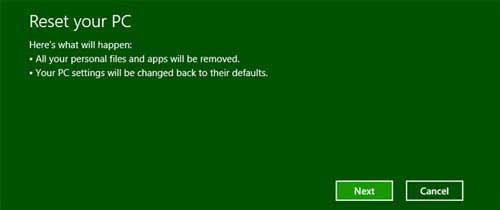 ترفند ویندوز 8