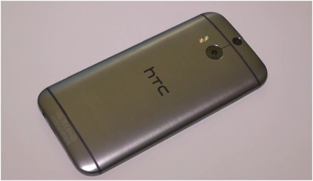 5 ویژگی جالب گوشی HTC One M8