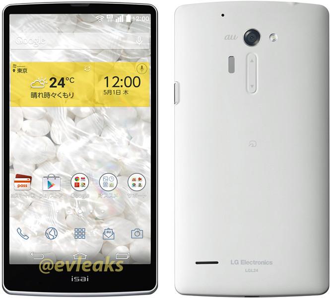 آنچه که تاکنون درباره LG G3 گفته شد