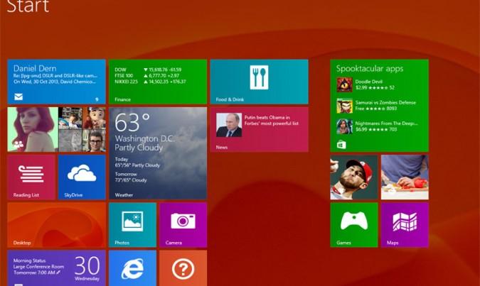 آیا در ویندوز 9 دسکتاپ حذف خواهد شد؟