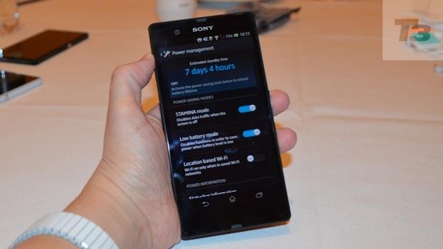زمان بندی برای آپدیت گوشی های اندرویدی خانواده Z سونی به اندروید 4.4 اعلام شد