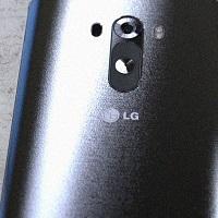 تصویر جدید فاش شده از ال جی G3 با بدنه پلاستیکی