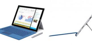 جدیدترین تبلت ویندوزی مایکروسافت سرفیس پرو 3