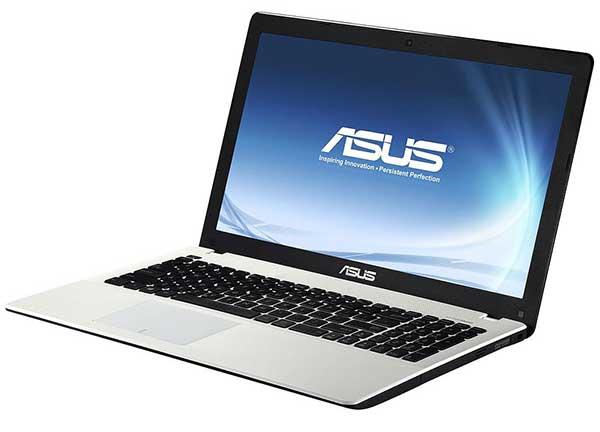 جدیدترین لپ تاپ های دو میلیون و پانصد ایسوس