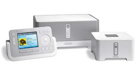 SonosSystem