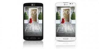 جدیدترین گوشی ال جی