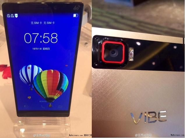 معرفی جدیدترین گوشی لنوو ویبو زد 2 پرو