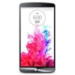 رونمایی گوشی هوشمند LG G3