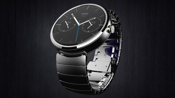 اولین ساعت هوشمند HTC