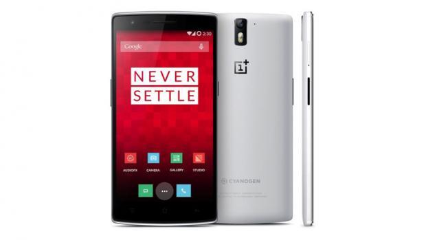 گوشی جدید One Plus One