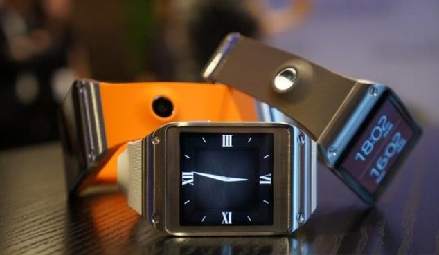 ساخت ساعت های هوشمند بدون گوشی تلفن توسط سامسونگ