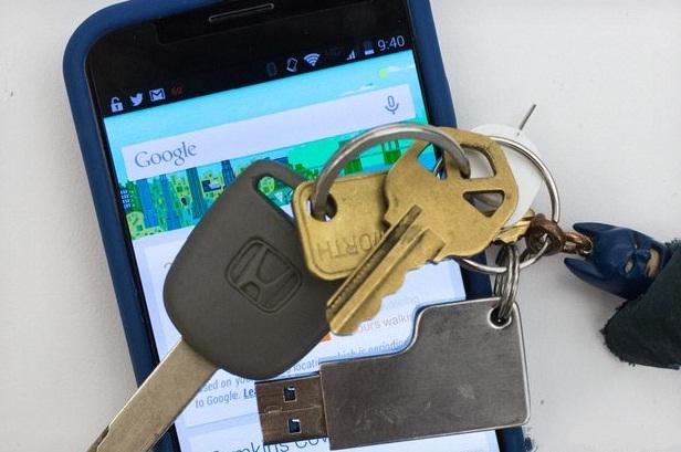 به کمک جستجو در گوگل ، ماشین پارک شده ی خود را پیدا کنید