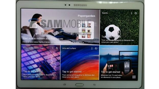 SamsungGalaxyTabSمعرفی جدیدترین محصول سامسونگ