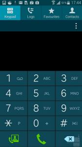 دفتر چه تلفنS5