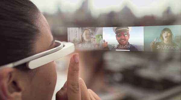 عینک گوگل (گوگل گلس)