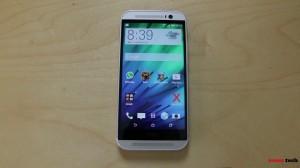 HTC One 2014 M8