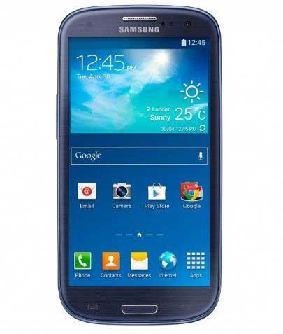 گلکسی اس 3 بهترین گوشی هوشمند