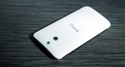HTC  رنگین کمانی از گوشی های جدید خود را باعنوان (One E8) معرفی کرد