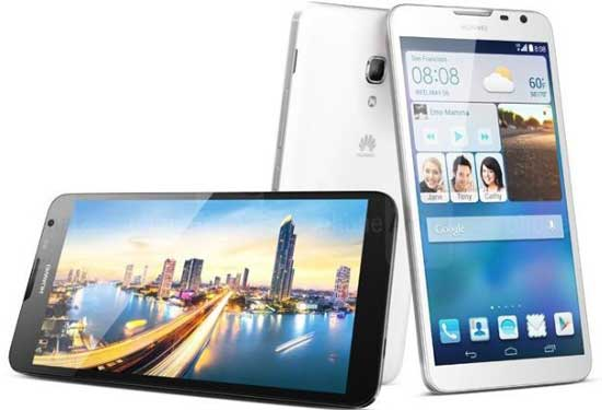 Huawei Ascend Mate 2 LTE