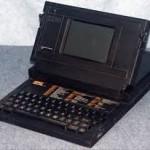 لپ تاپ قدیمی